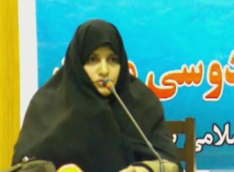 تربیت اسلامی از زبان خانم دكتر علم الهدی