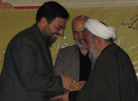اولین نشست هم اندیشی پژوهشکده مجازی تربیت اسلامی بنیان