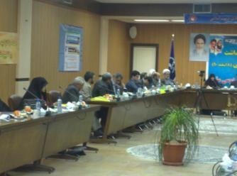 چهارمین نشست تخصصی هم اندیشی پژوهشکده مجازی تربیت اسلامی بنیان